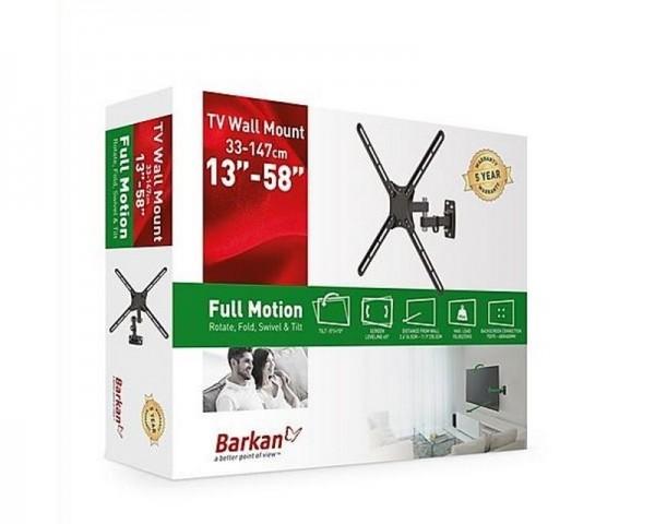BARKAN E3423 LCD TV zidni nosač do 13'' - 58''