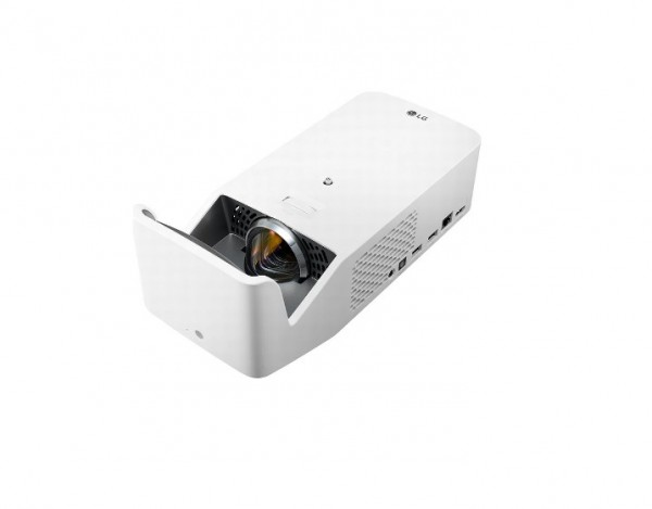 LG UST LED projektor HF65LSR FHD 16:94:3 1000 Lumens, 2xHDMI Audio out' ( 'HF65LSR' )