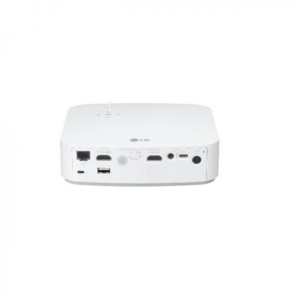 LG projektor PF50KG Full HD(1920x1080) 16:94:3 600 Lumens, 2xHDMI USB Audio out' ( 'PF50KG' )
