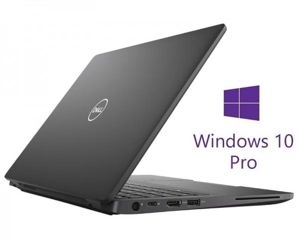 DELL Latitude 5300 13.3'' FHD Touch i5-8265U 8GB 256GB SSD Backlit FP SC Win10Pro 3y NBD