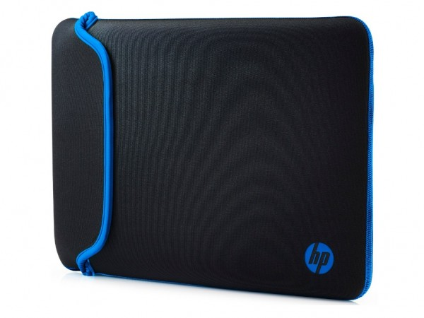 HP Chroma Sleeve 14'' Case Black Blue (V5C27AA)' ( 'V5C27AA' )