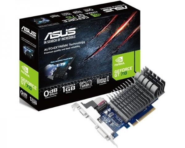 VGA Asus NVD GT710 1GB