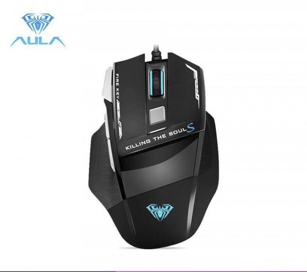 Miš AULA S12 Gaming