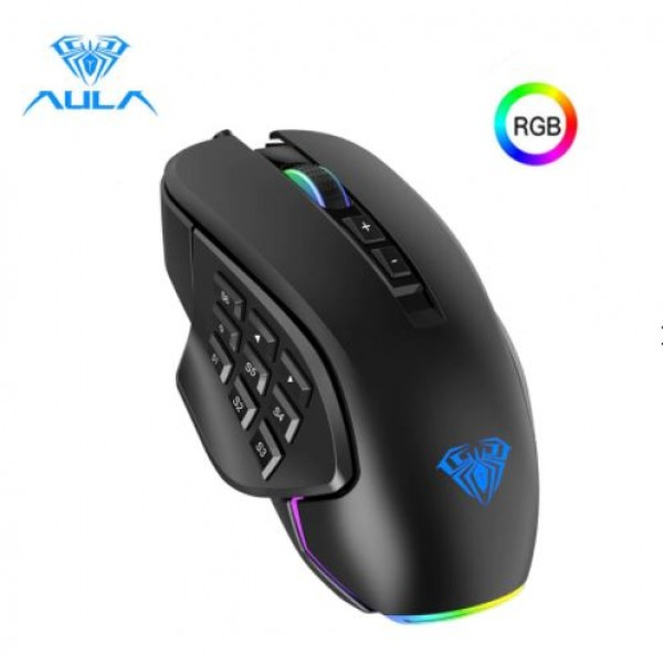 Miš AULA H510 Gaming