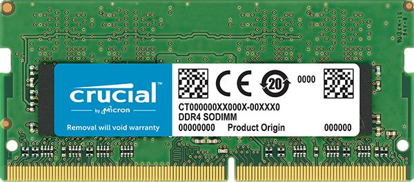 SODIMM Transcend DDR4-2666 8GB
