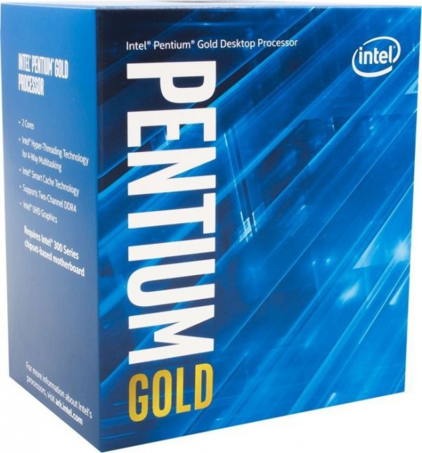 Procesor Intel G5400 3.7GHz Box