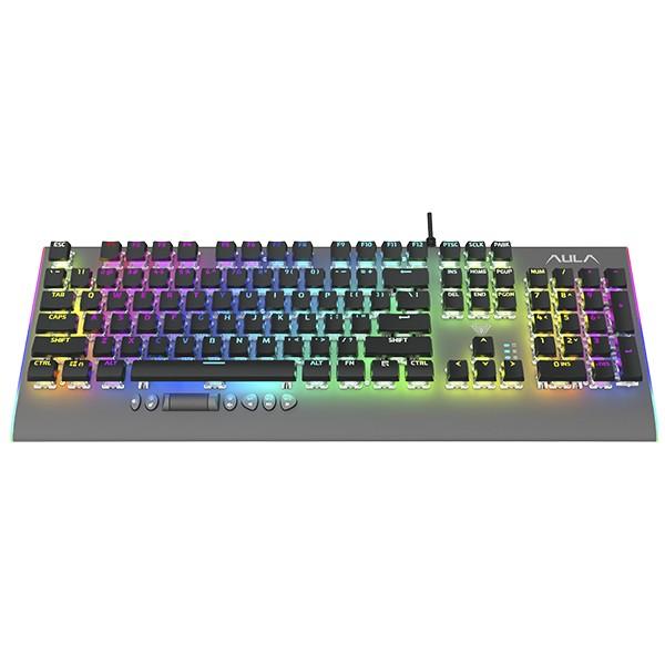 Tastatura AULA F2099 mehanička