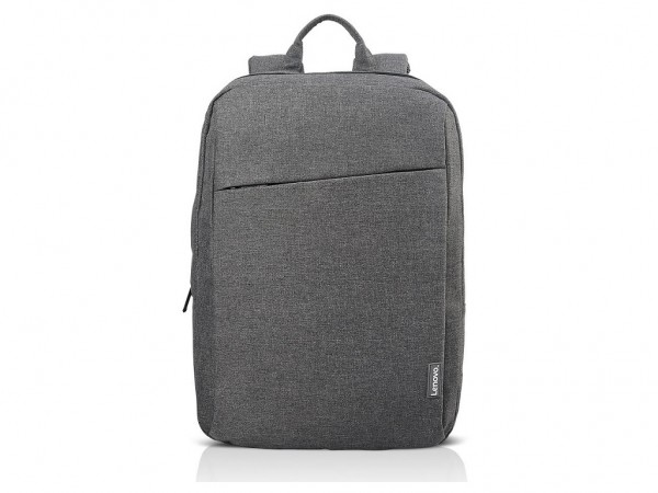 Lenovo 15.6 Casual Backpack B210 - Grey' ( 'GX40Q17227' )