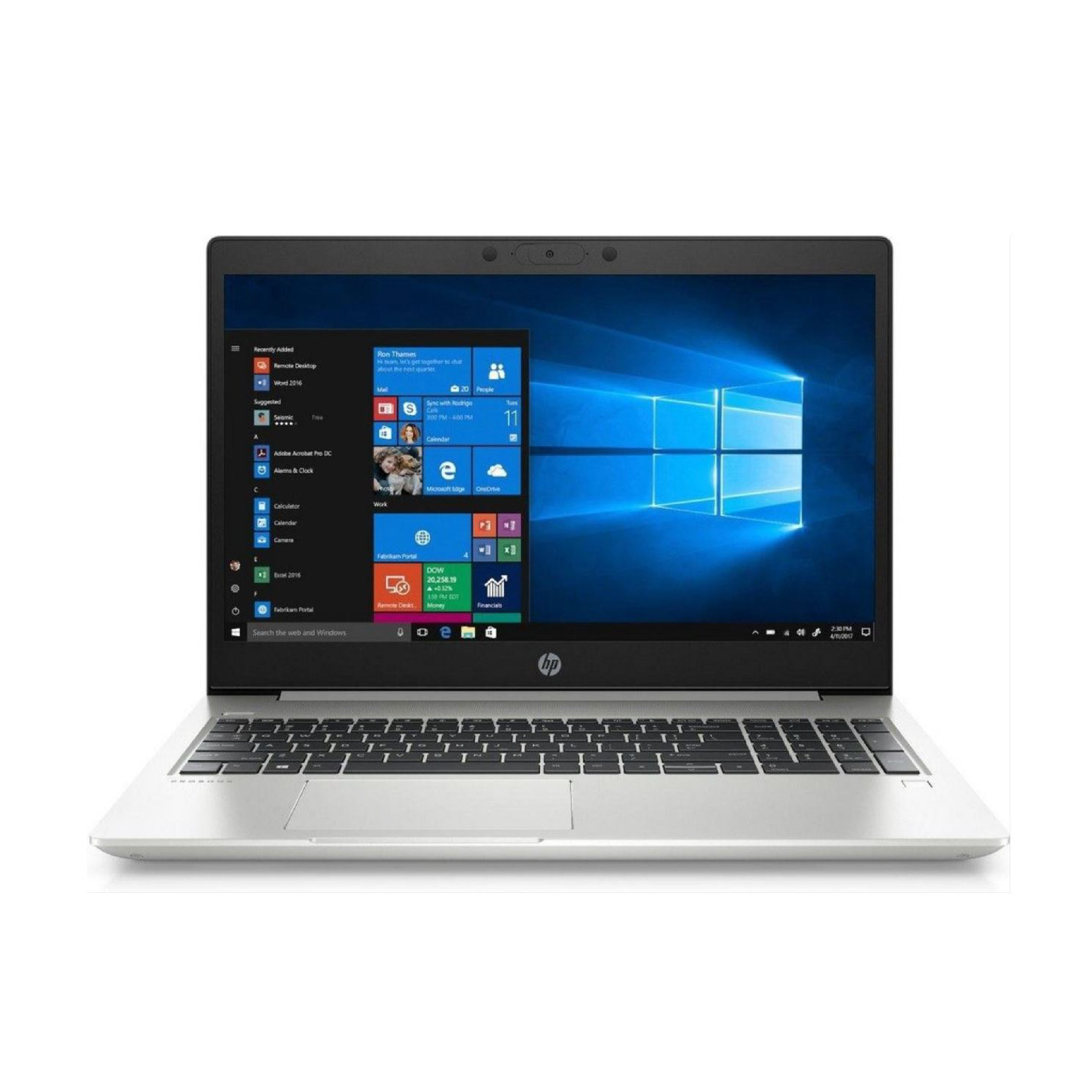 Laptop HP ProBook 450 G7 8VU86EA