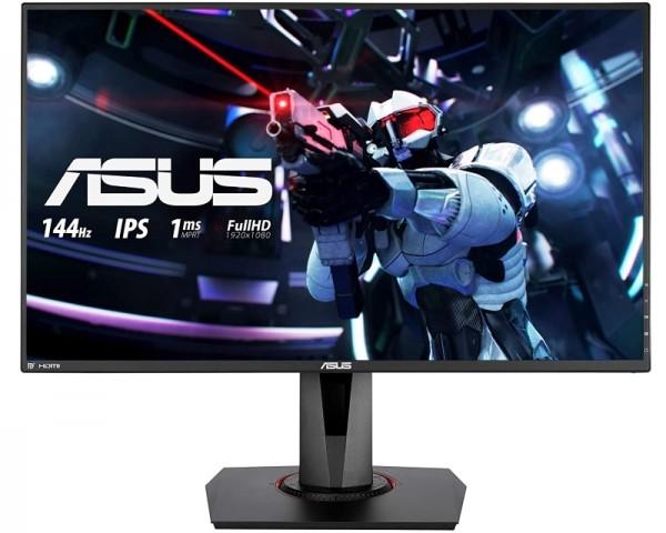 ASUS 27'' VG279Q LED Gaming monitor crni