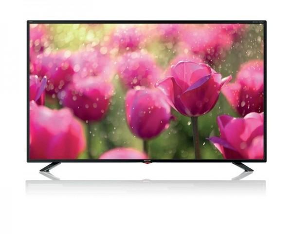 SHARP 49'' LC-49UI7352E Smart 4K Ultra HD digital LED TV