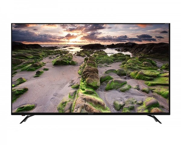SHARP 70'' LC-70UI9362E Smart 4K Ultra HD digital LED TV