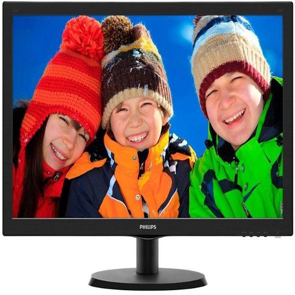 Monitor Philips 223V5LSB2/10