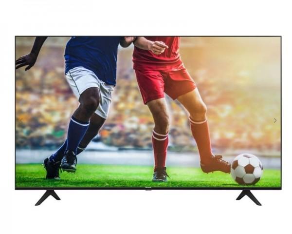 HISENSE 58'' 58A7100F Smart LED Ultra HD digital TV G