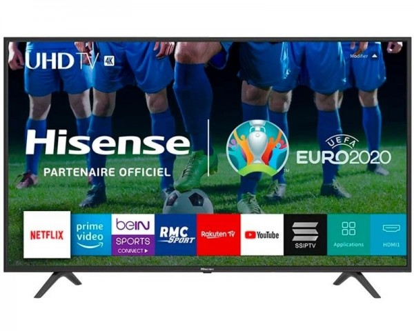 HISENSE 55'' H55B7100 Smart LED 4K Ultra HD digital LCD TV G