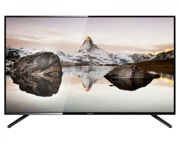 GRUNDIG 43'' 43 VLE 6910 BP Smart Full HD TV