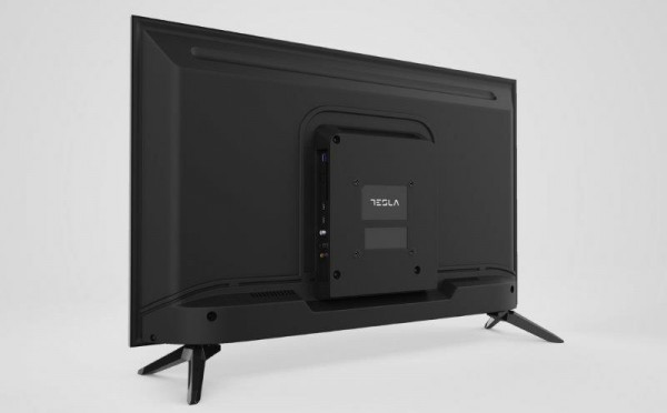 Tesla TV 43T319BF, 43'' TV LED, slim DLED, DVB-T2CS2, Full HD' ( '43T319BF' )