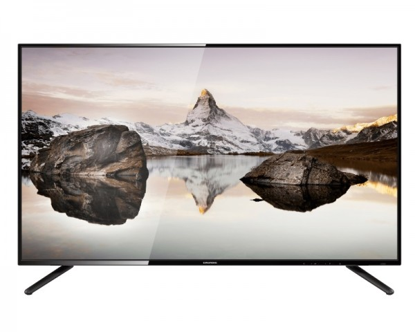 GRUNDIG 40'' 40 VLE 6910 BP Smart Full HD TV