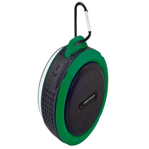 Zvučnik Esperanza ep125kg bezicni zvucnik bluetooth country mikro sdmp3 playr crni