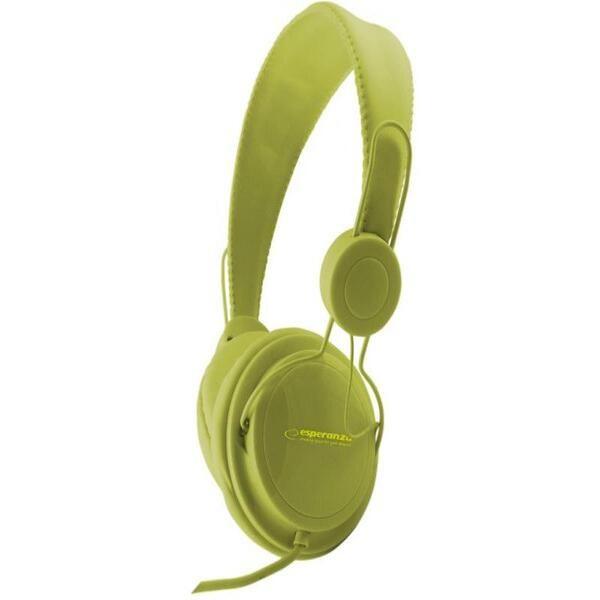 Esperanza eh148g slušalice audio stereo