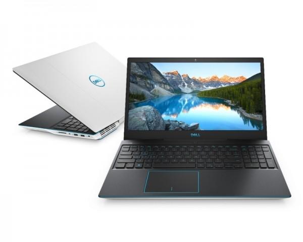 DELL G3 3500 15.6'' FHD 120Hz i7-10750H 8GB 512GB SSD GeForce GTX 1650Ti 4GB Backlit FP beli 5Y5B