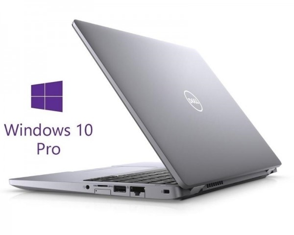 DELL Latitude 5310 13.3'' FHD i5-10210U 8GB 256GB SSD Backlit Win10Pro 3y NBD