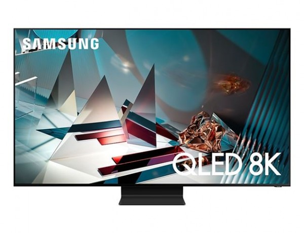 SAMSUNG QLED TV 75Q800T , QLED, SMART