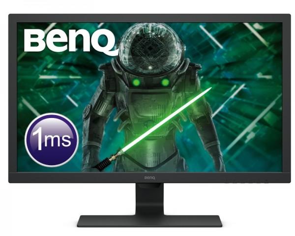 BENQ 27'' GL2780E LED crni monitor