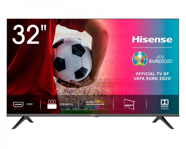 HISENSE 32'' H32A5100F LED digital LCD TV