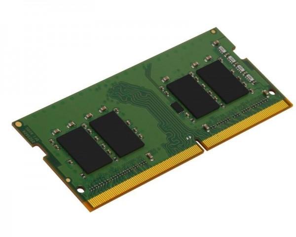 KINGSTON SODIMM DDR4 8GB 2666MHz KVR26S19S68