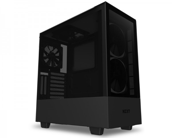 NZXT H510 Elite kućište crno (CA-H510E-B1)