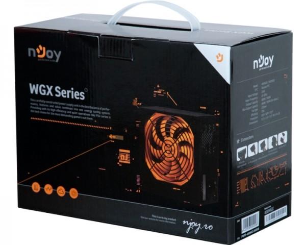 NJOY 500WGX 500W napajanje (PWPS-500WGX-AU01B)