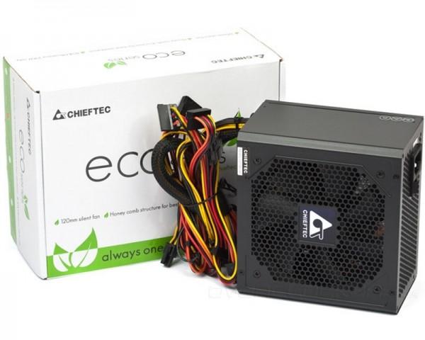 CHIEFTEC GPE-600S 600W ECO series napajanje 3Y