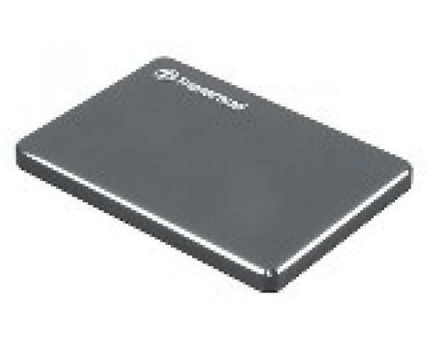External HDD 2 TB, 25C3, USB3.0, 2.5'', 136g ( TS2TSJ25C3N )