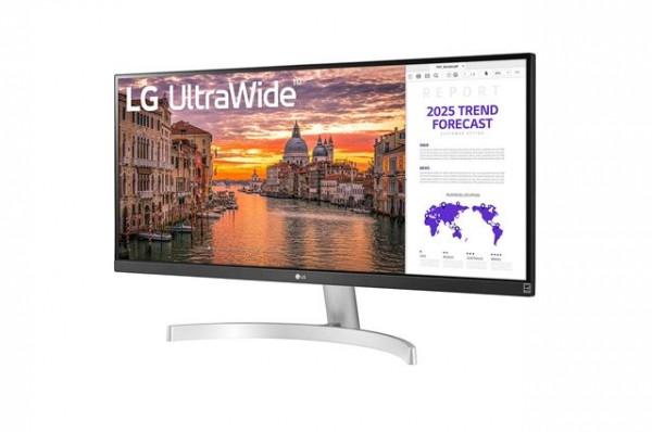 Monitor 29 LG 29WN600-W IPS 5msHDMIx2DPZvučnici