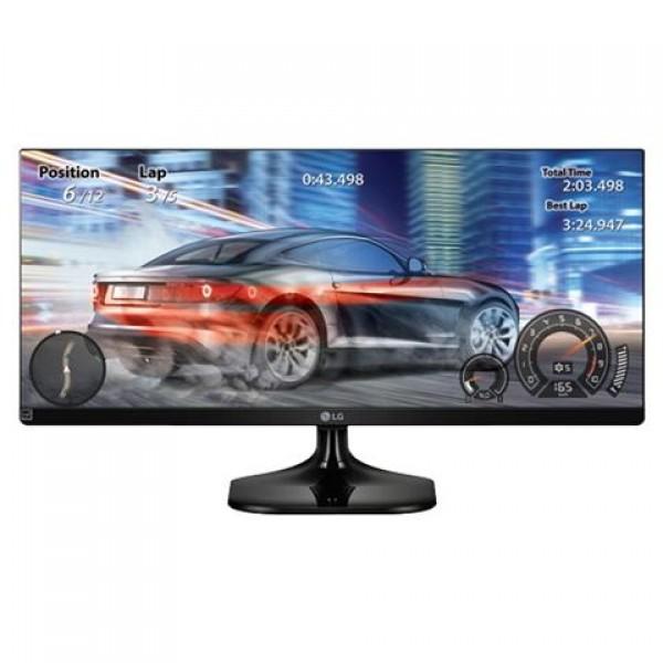 LG Ultra HD 25UM58-P