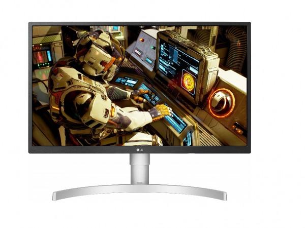 LG LCD 27'' 27UL550-W IPS, UHD, HDMI, DP, freesync, Pivot, HA, Tilt, Vesa' ( '27UL550-W' )