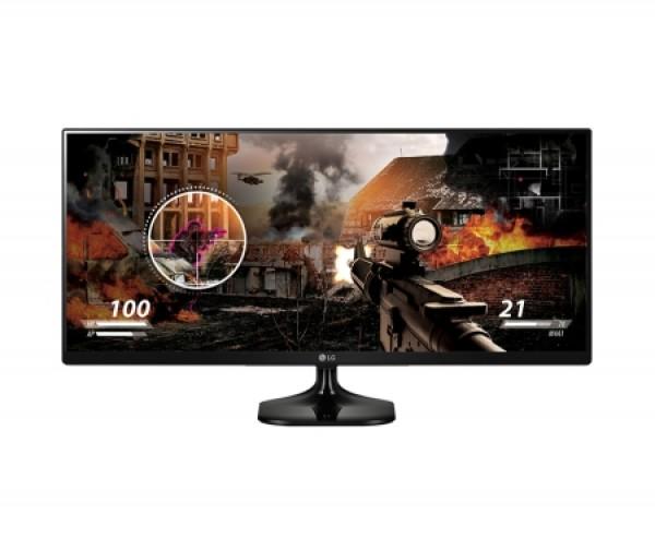 LG LCD 25'' 25UM58-P IPS, 2560x1080, 21:9, HDMI, Tilt, Vesa' ( '25UM58-P' )