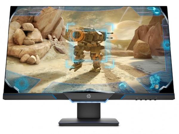HP LCD 27'' 27mx Gaming TN, FHD, HDMI, DisplayPort, 1ms, 144Hz, AMD FreeSync, VESA (4KK74AA)' ( '4KK74AA' )