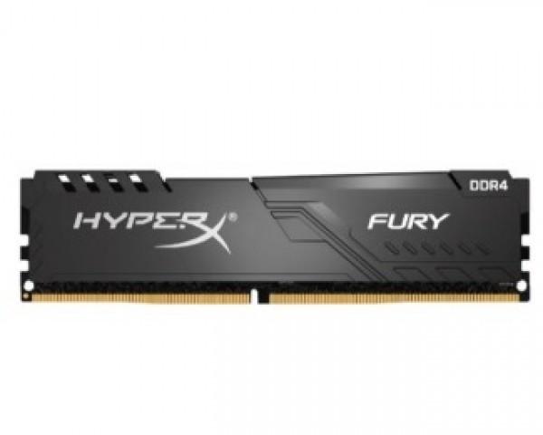 KINGSTON DIMM DDR4 32GB 3600MHz HX436C18FB332 HyperX FURY Black