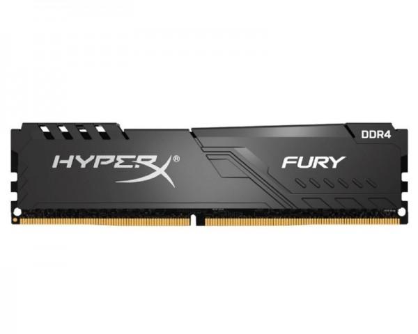 KINGSTON DIMM DDR4 32GB 3466MHz HX434C17FB332 HyperX Fury Black
