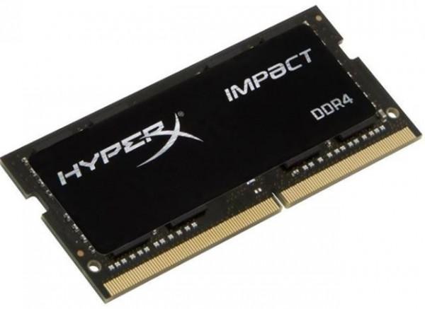 SO-DIMM DDR4  8GB 2666MHz HyperX Impact HX426S15IB28