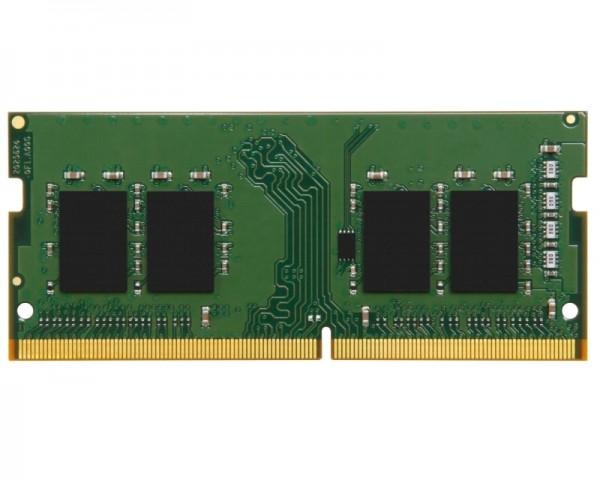 KINGSTON SODIMM DDR4 4GB 3200MHz KVR32S22S64