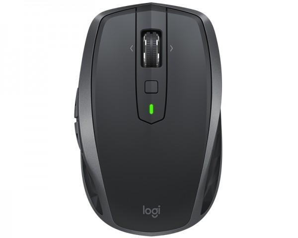 LOGITECH MX Anywhere 2S Graphite Wireless miš