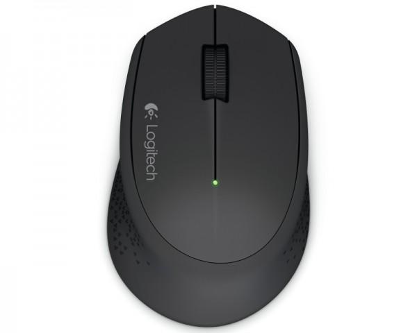 LOGITECH M280 Wireless crni miš