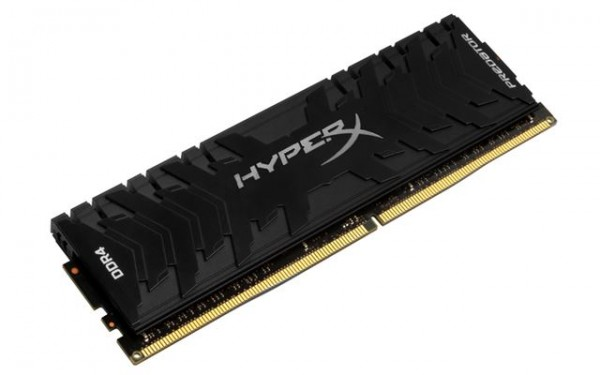 MEM DDR4  8GB 2666MHz HyperX Predator