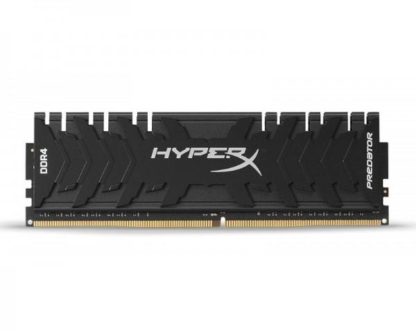 KINGSTON DIMM DDR4 8GB 3200MHz HX432C16PB38 HyperX XMP Predator