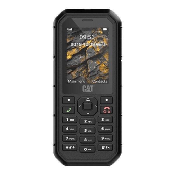 CAT B26 DS (Crna) 2.4'', 8 MB