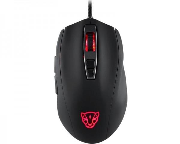 MOTOSPEED V60 crni miš