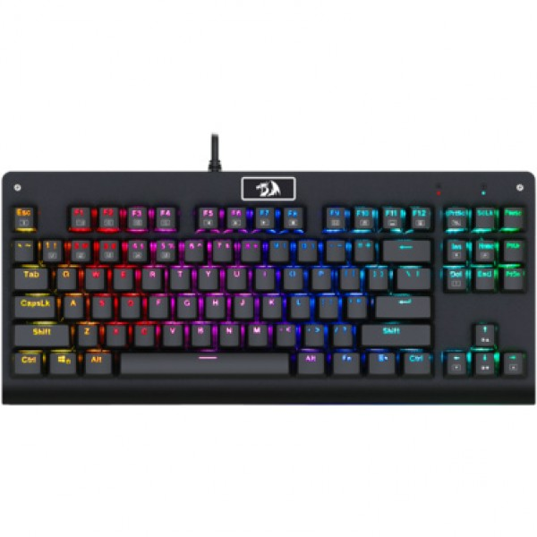 Dark Avenger K568 RGB Mechanical Gaming Keyboard ( K568RGB-1 )